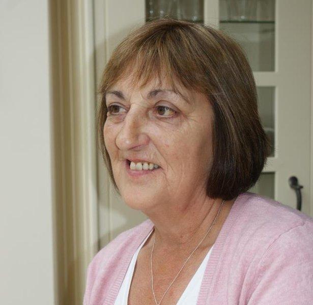 Joan McKenna Davey