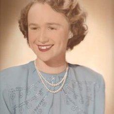 Margaret Victoria Kayler-Thomson