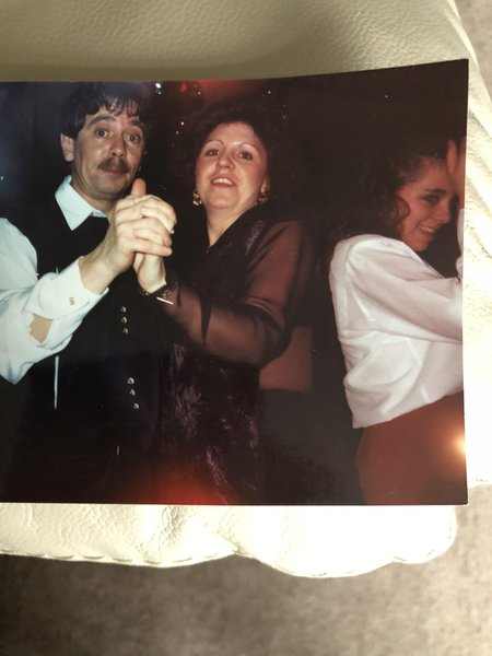 Great memories of me (Wendy) dancing in Bramley club with my brother in law Stuart Day and his Daughter, my Niece Lesley. You will be sadly missed and loved always. Love from Wendy, Paul, Keeley, Lee and Brett xxxx