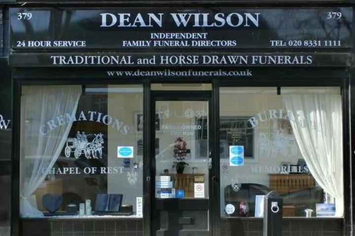 Dean Wilson Family Funeral Directors
