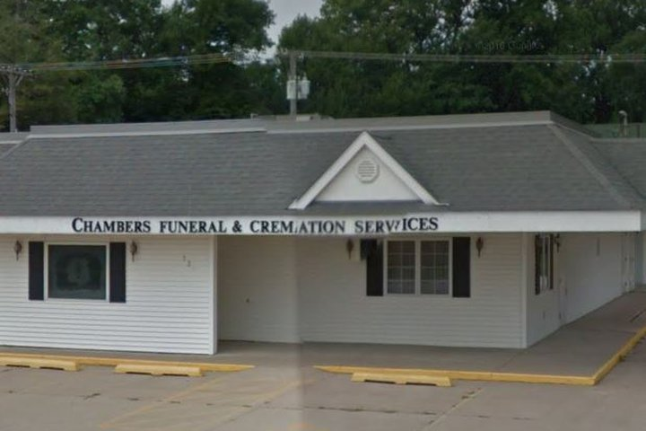 Chambers Funeral Home