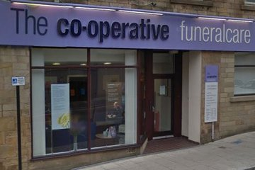 The Co-operative Funeralcare, Lancaster