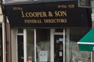 J Cooper & Son (Undertakers) Ltd