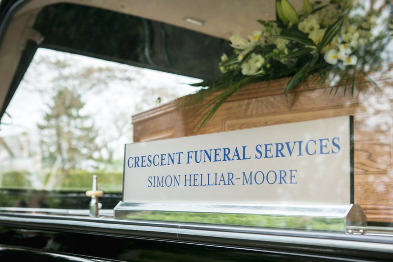 Crescent Funeral Services, Somerset, funeral director in Somerset