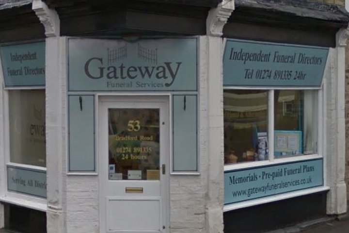 Gateway Funeral Services, Cleckheaton