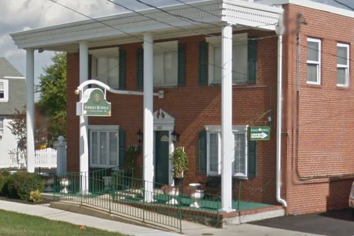 Kirkley-Ruddick Funeral Home, PA