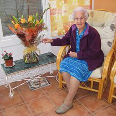 Hazel Ruth Bowden