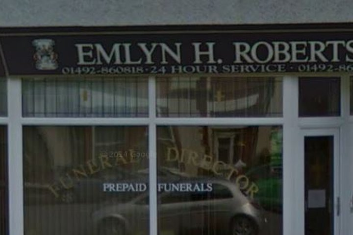 Llandudno Funeralcare (Inc. Emlyn H Roberts)