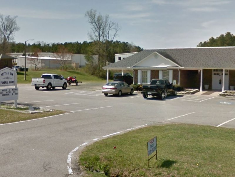 Betts & Son Funeral Home
