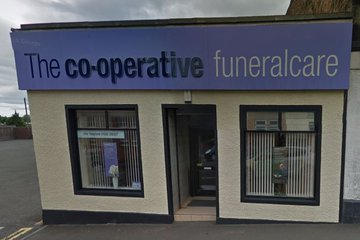The Co-operative Funeralcare, Hamilton