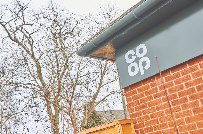 Co-op Funeralcare, Houghton-Le-Spring