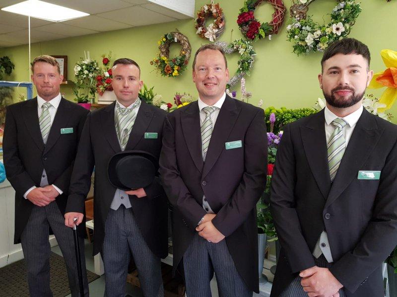 Bespoke Funeral Care - Swadlincote, Derbyshire, funeral director in Derbyshire