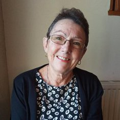 Diane Myall