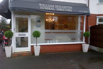 William Houghton Funeral Director Fulwood