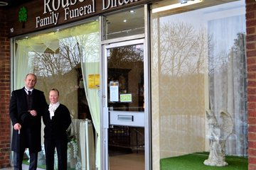 Rouse & Co. Independent Funeral Directors