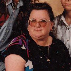 Lynette Dorothy Barnes