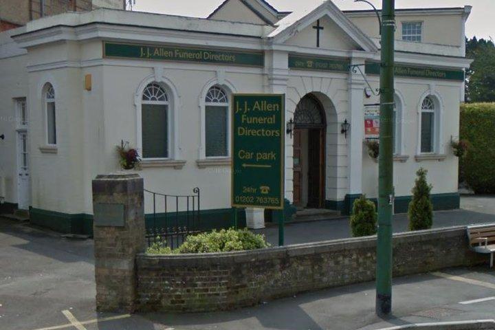 Westbourne Funeralcare (inc. J.J. Allen Funeral Directors)