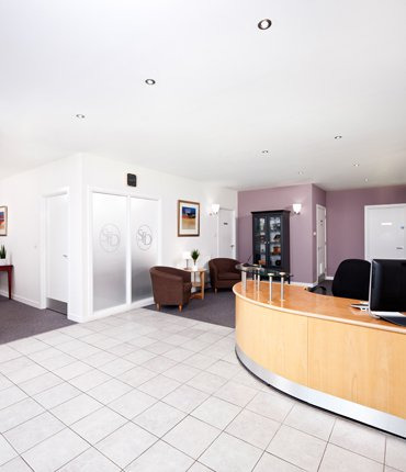 Scotmid Funerals, Forrester Park, Edinburgh, funeral director in Edinburgh