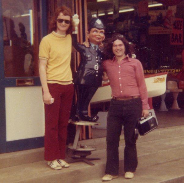 Clacton 1972