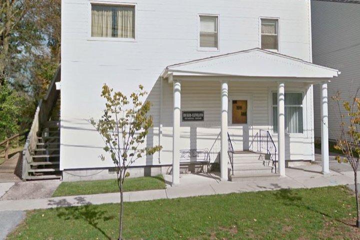 Becker Cleveland Funeral Home
