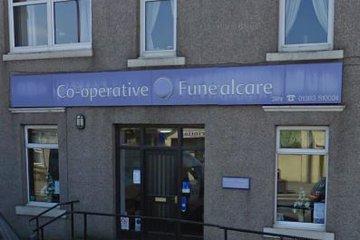 The Co-operative Funeralcare, Cowdenbeath