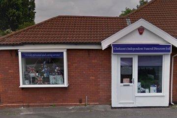 Clarkson's Independent Funeral Directors Ltd, Saltford
