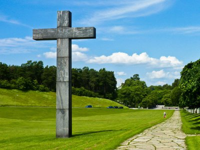 10 more of the world's most beautiful cemeteries