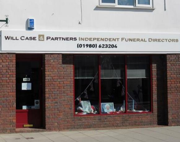 Will Case & Partners, Amesbury
