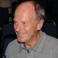 Michael John Patrick