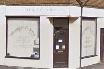 Heritage & Sons, Aylesbury