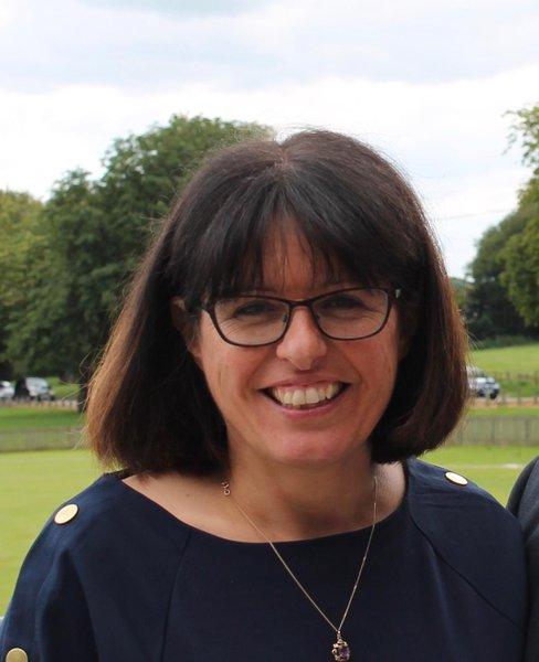 Karen Slater
