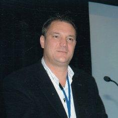 Dean Anthony Trewin