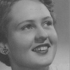 Gwenda Margaret Genrich