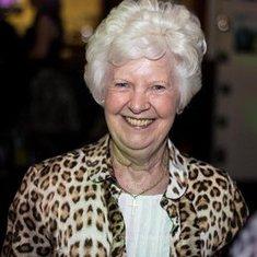 Hazel Margaret Baines