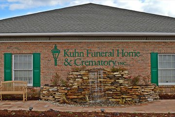 Kuhn Funeral Home & Crematory, Inc. Temple