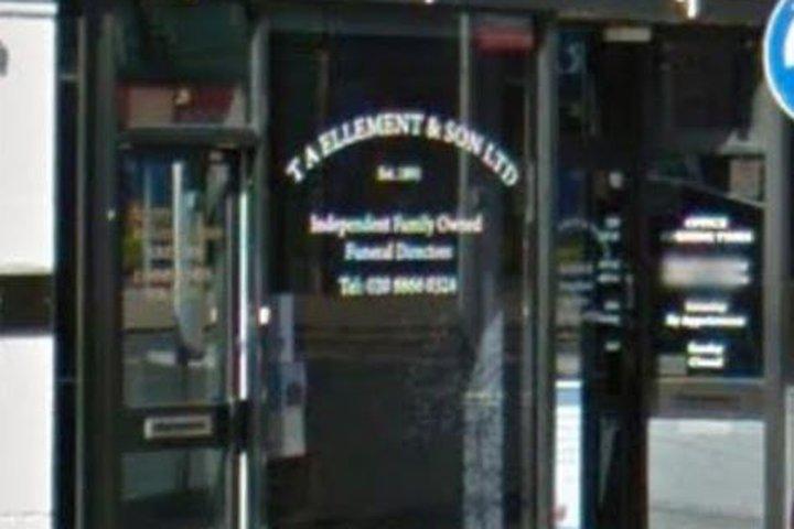 TA Ellement & Son Ltd