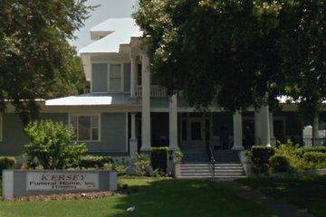 Kersey Funeral Home