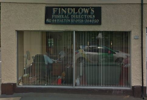 Findlow Funeral Directors