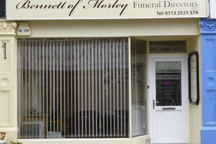 Morley Funeral Services