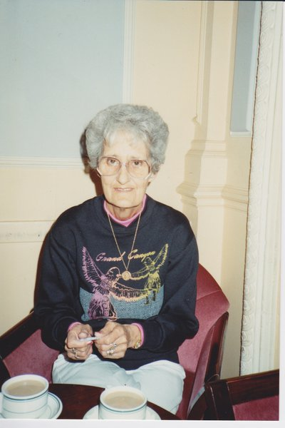 Sylvia Bartlett