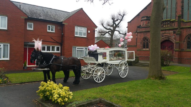 Kane Funeral Services Burnage