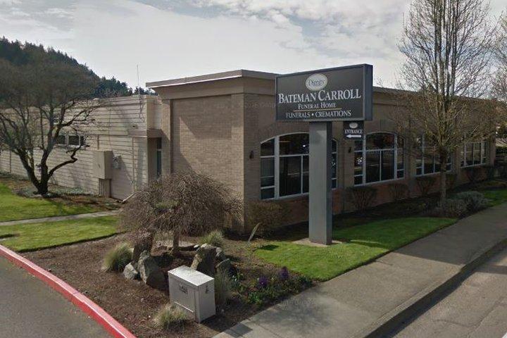 Bateman Carroll Funeral Home