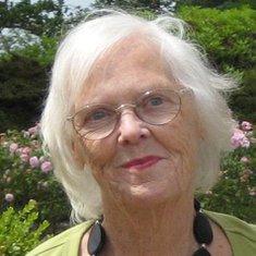 Doreen Edith Cuckow