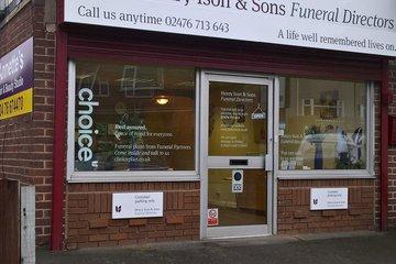 Henry Ison & Sons Funeral Directors, Allesley Old Road