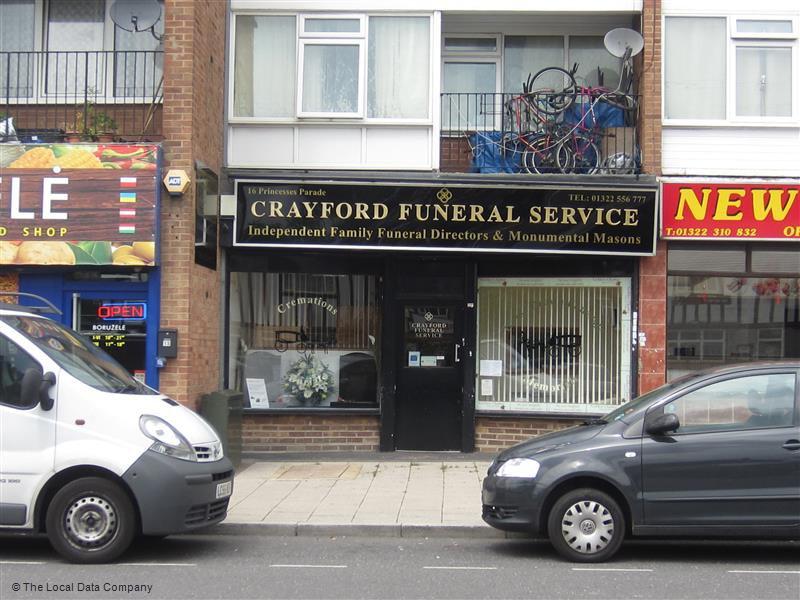 Crayford Funeral Service