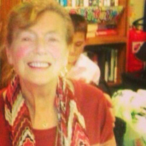 Phyllis Brenda Lennard