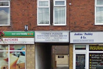 Stephen Pledger Independent Funeral Services