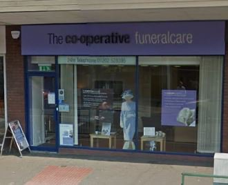 Co-op Funeralcare, Winton