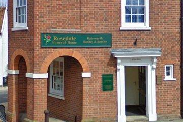 Rosedale Funeral Home, Halesworth