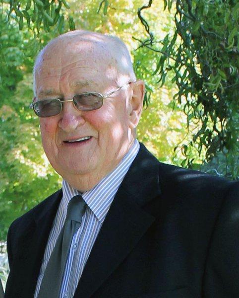 Douglas Stanley Bourke